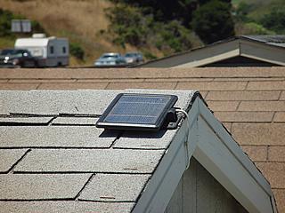 Solar Panel Kit For Shed